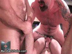 Sexy Gay Bareback Fucking And Cock Sucking Porn 29 By BarebackHoles