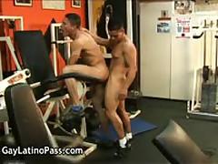 Arnold And Luke Latino Homo Screw And Bj Schlong 1 By GayLatinoPass