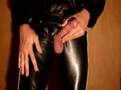 Leather Games