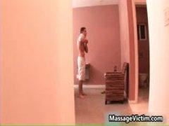 Jeremy Lange Gets His Amazing Body Massaged 3 By MassageVictim