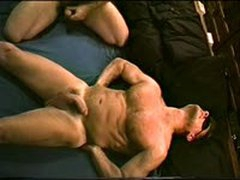 I Pound The Balls Of A Muscular Mature Bottom With A Mallet And My Fist As He Gets Harder And Harder