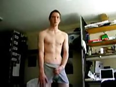 Amazing Male Jerks On Cam