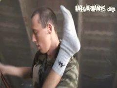 Cute Soldier Perdu