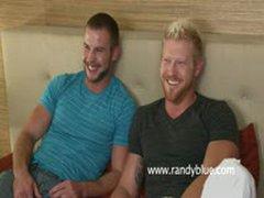 Chris B And Max