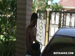 Boykakke - Car Wash Boys