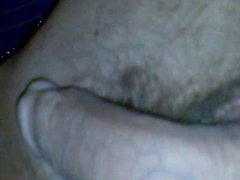 Me Cumming On My Abds
