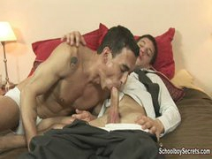 Boy Loves Fucking Old Ass