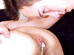Filthy Gay Group Love Hardcore Sex With Cumswap