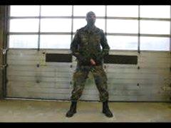 Military Gay Ghetto