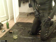 Leather Piss