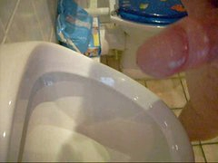 I Pee In My Toilet