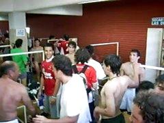Futbolistas 4 Parte 2