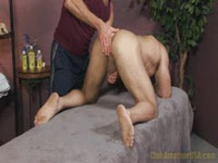 ClubAmateurUSA'S Max Lil Rub And Tug