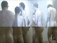 SHU Rugby Club Nude Calendar 2011