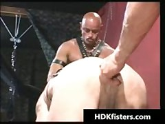 Impossible Gay Hardcore Ass Fisting Videos 1 By HDKfisters