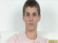 Hot Masculine Twink Boy Tom