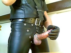 Leather Gays
