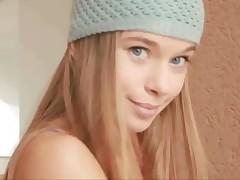 Блондинки Онлайн