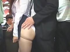Азиатки в Порно