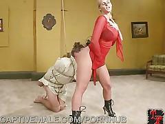 Унижения Порно